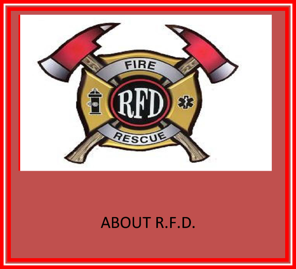 About R.F.D.