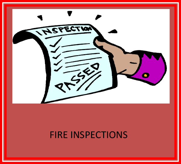 Fire Inspections